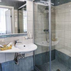 Гостиница Чайковский ванная фото 4
