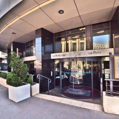Отель Hôtel Concorde Montparnasse интерьер отеля фото 3