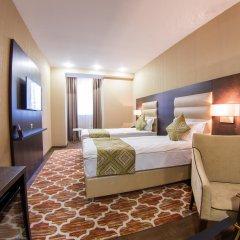 Гостиница Best Western Plus Astana комната для гостей фото 2