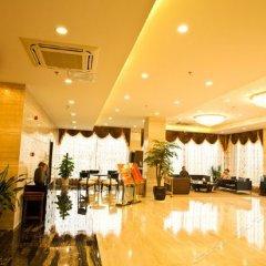 Shang Kingdom International Hotel интерьер отеля фото 3