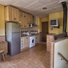 Отель Alojamiento Rural Sierra de Jerez Сьерра-Невада фото 8