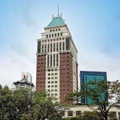 Отель Orchard Parksuites Сингапур, Сингапур - отзывы, цены и фото номеров - забронировать отель Orchard Parksuites онлайн фото 5