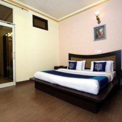 Отель OYO 139 Hanh Long сейф в номере