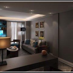 Отель Isaaya Hotel Boutique by WTC Мексика, Мехико - отзывы, цены и фото номеров - забронировать отель Isaaya Hotel Boutique by WTC онлайн комната для гостей фото 5