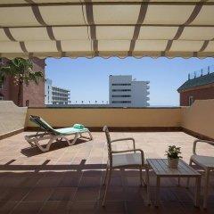 Отель Fénix Torremolinos - Adults Only Испания, Торремолинос - отзывы, цены и фото номеров - забронировать отель Fénix Torremolinos - Adults Only онлайн