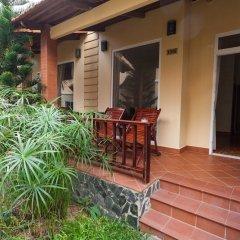Отель Homestead Phu Quoc Resort балкон