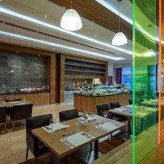 Hilton Garden Inn Diyarbakir Турция, Диярбакыр - отзывы, цены и фото номеров - забронировать отель Hilton Garden Inn Diyarbakir онлайн питание