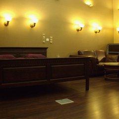 Friends Hostel and Apartments Budapest Будапешт интерьер отеля фото 3
