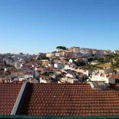 Отель Dalma Flats Португалия, Лиссабон - отзывы, цены и фото номеров - забронировать отель Dalma Flats онлайн фото 3