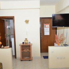 Отель Appartement F3 Marrakech удобства в номере фото 2