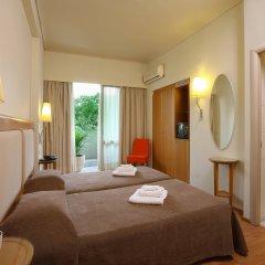 Olympic Hotel комната для гостей
