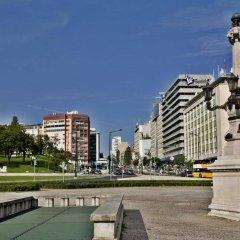 Отель Sana Lisboa Лиссабон