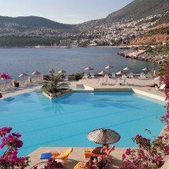 Patara Prince Hotel & Resort - Special Class бассейн
