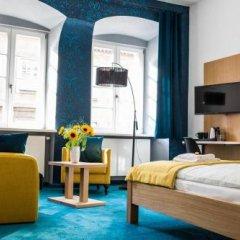 Отель Estate Center Rooms Wozna Познань детские мероприятия