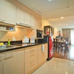 Отель Citismart Residence Таиланд, Паттайя - отзывы, цены и фото номеров - забронировать отель Citismart Residence онлайн фото 6