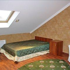 Гостиница Soul Place комната для гостей