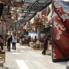 Resorts World Sentosa - Festive Hotel питание фото 3