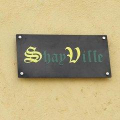 Отель ShayVille развлечения