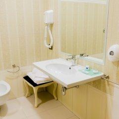 Отель SarOtel Албания, Тирана - отзывы, цены и фото номеров - забронировать отель SarOtel онлайн ванная