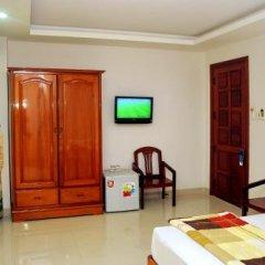 Отель Nang Bien Hotel Вьетнам, Нячанг - отзывы, цены и фото номеров - забронировать отель Nang Bien Hotel онлайн фото 4