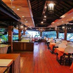 Отель Sunset Village Beach Resort гостиничный бар