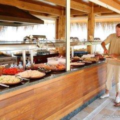 Отель Iberostar Albufera Playa питание