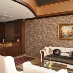 Gebze Palas Hotel Турция, Гебзе - отзывы, цены и фото номеров - забронировать отель Gebze Palas Hotel онлайн интерьер отеля