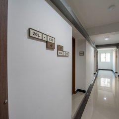 U Sabai Hotel Бангкок интерьер отеля фото 2