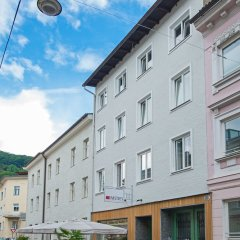 Отель Salzburg-Apartment Австрия, Зальцбург - отзывы, цены и фото номеров - забронировать отель Salzburg-Apartment онлайн с домашними животными