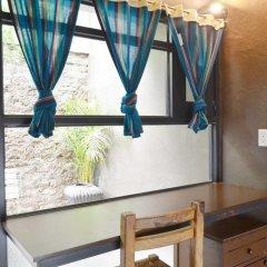 Отель Casa Guadalupe GDL Мексика, Гвадалахара - отзывы, цены и фото номеров - забронировать отель Casa Guadalupe GDL онлайн удобства в номере фото 2