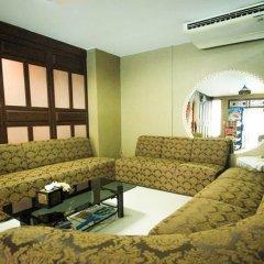 Отель Waratee Spa Resort Villa комната для гостей фото 3