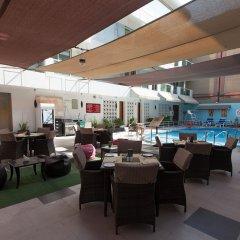 Fortune Karama Hotel гостиничный бар