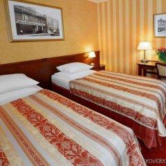 Hotel Wolne Miasto - Old Town Gdansk комната для гостей фото 3