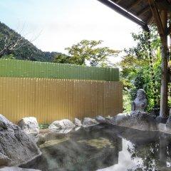 Hotel Ohruri Nasu Shiobara Насусиобара бассейн