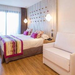 Отель Grand Palladium White Island Resort & Spa - All Inclusive 24h 5* Стандартный номер с двуспальной кроватью фото 2
