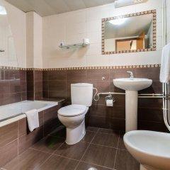 Dinya Lisbon Hotel ванная