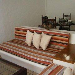 Hotel Suites Mar Elena удобства в номере