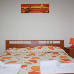 Отель B&B Agorà Агридженто сейф в номере
