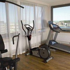 Отель Spar Hotel Majorna Швеция, Гётеборг - отзывы, цены и фото номеров - забронировать отель Spar Hotel Majorna онлайн фитнесс-зал
