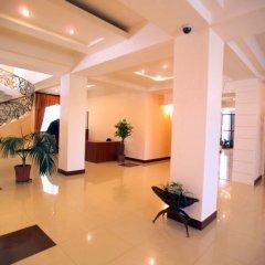 Отель Aviatrans интерьер отеля