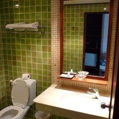 Отель Lomtalay Chalet Resort ванная
