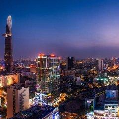 Lotte Legend Hotel Saigon городской автобус