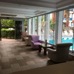 Отель Tropic Marina интерьер отеля фото 2