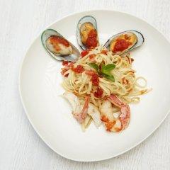 Отель Lindos Mare Resort Греция, Родос - отзывы, цены и фото номеров - забронировать отель Lindos Mare Resort онлайн питание фото 2