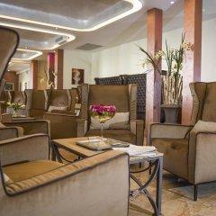 Отель Terme Milano Италия, Абано-Терме - 1 отзыв об отеле, цены и фото номеров - забронировать отель Terme Milano онлайн интерьер отеля