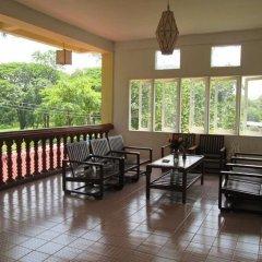 Отель Remember Inn Мьянма, Хехо - отзывы, цены и фото номеров - забронировать отель Remember Inn онлайн балкон