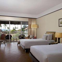 Отель Aonang Villa Resort комната для гостей фото 4
