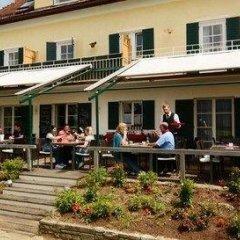 Отель Restaurant Villa Flora Аниф фото 14