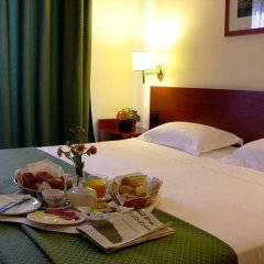 Отель Warmthotel в номере фото 2