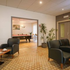 Campanile Hotel Brussel / Bruxelles - Vilvoorde интерьер отеля фото 2